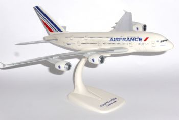 Airbus A380 Air France Herpa Collectors Model Scale 1:250 F-HPJA 608466 E
